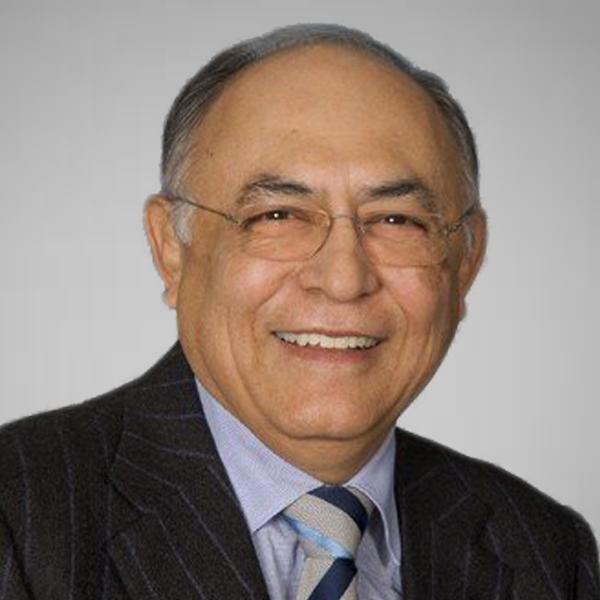 Hector Ruiz, Ph.D.