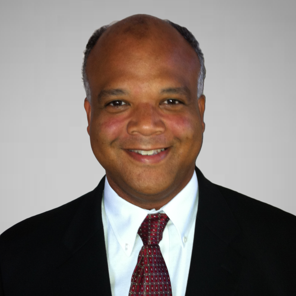 Moises Robinson, Ph.D.